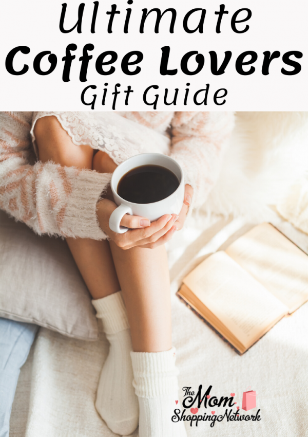 Ultimate Coffee Lovers Gift Guide #coffeelovers #coffeelovergiftguide #coffee #giftguide
