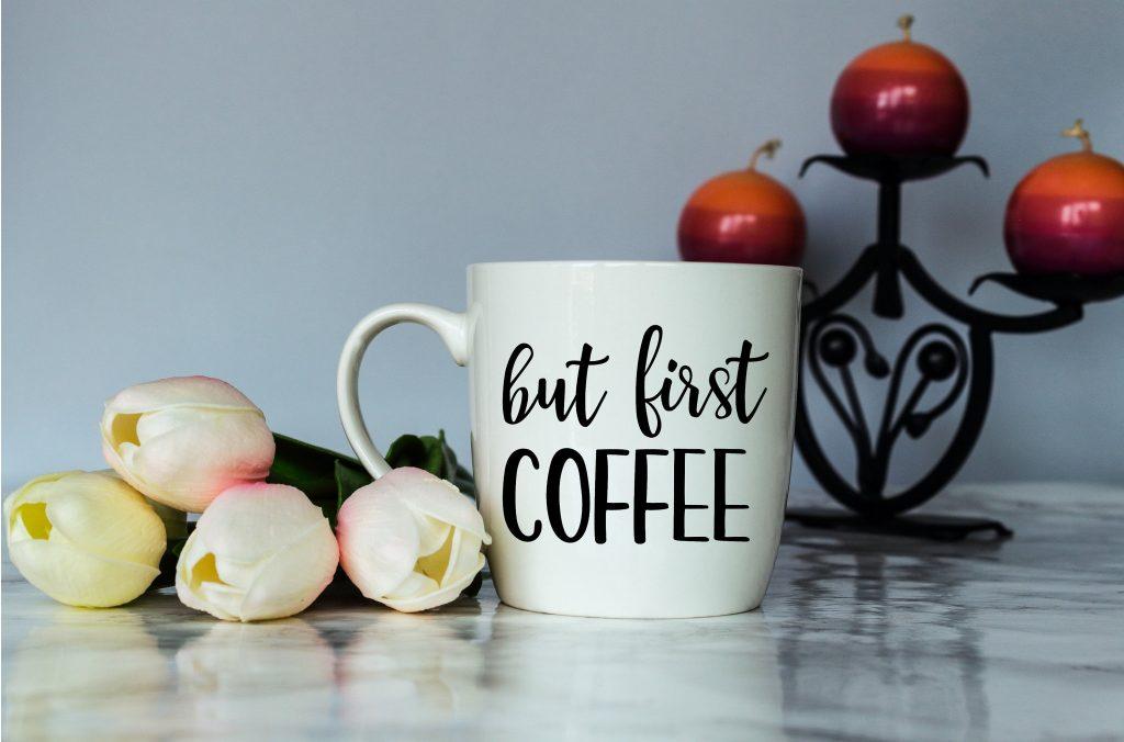 But First Coffee Mug #coffeemug #coffeelover #coffeegifts