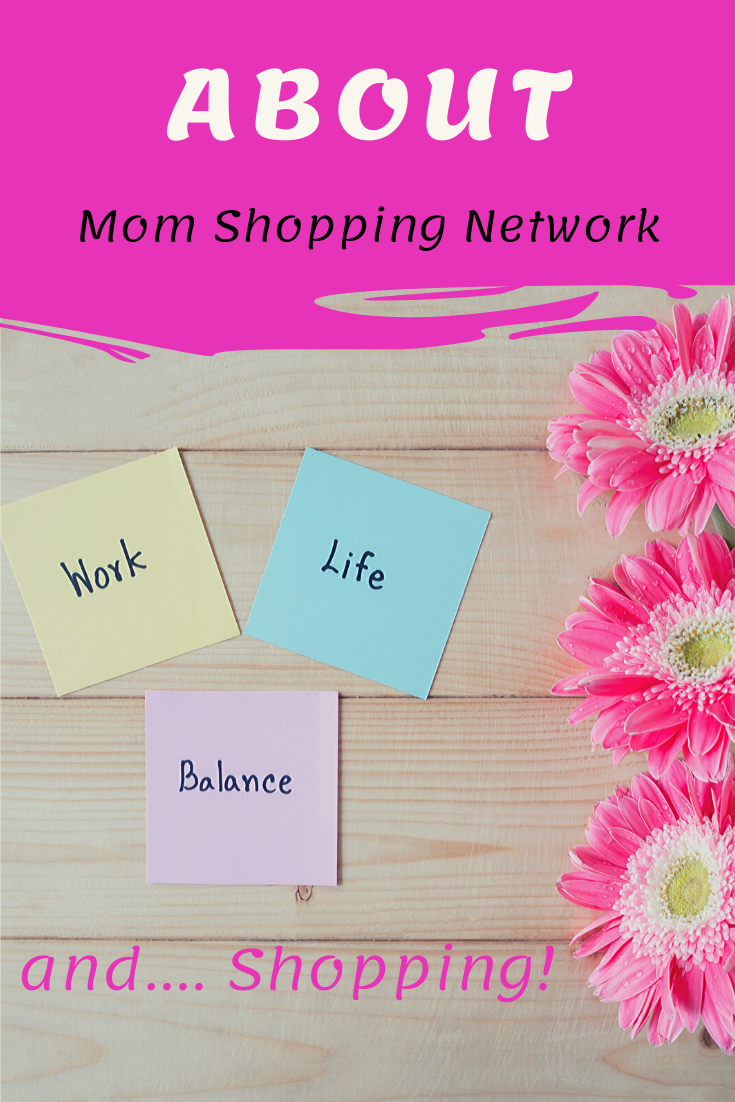 About Mom Shopping Network #shopping #onlineshoppingdeals