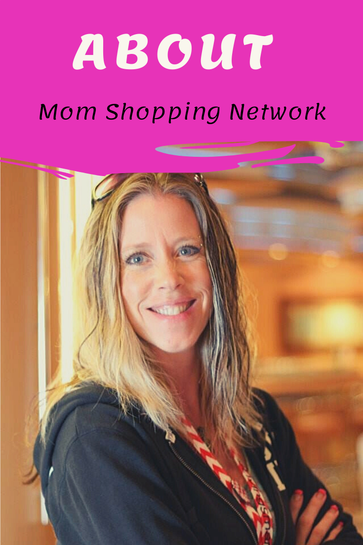About Mom Shopping Network