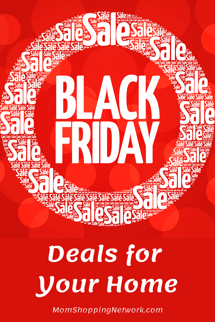 Best Black Friday Deals for Your Home #blackfridaydeals