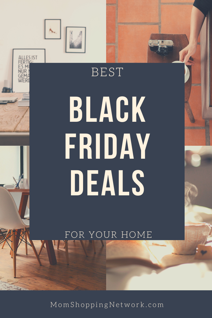 Best Black Friday Deals for Your Home #blackfridaydeals #lowesblackfriday