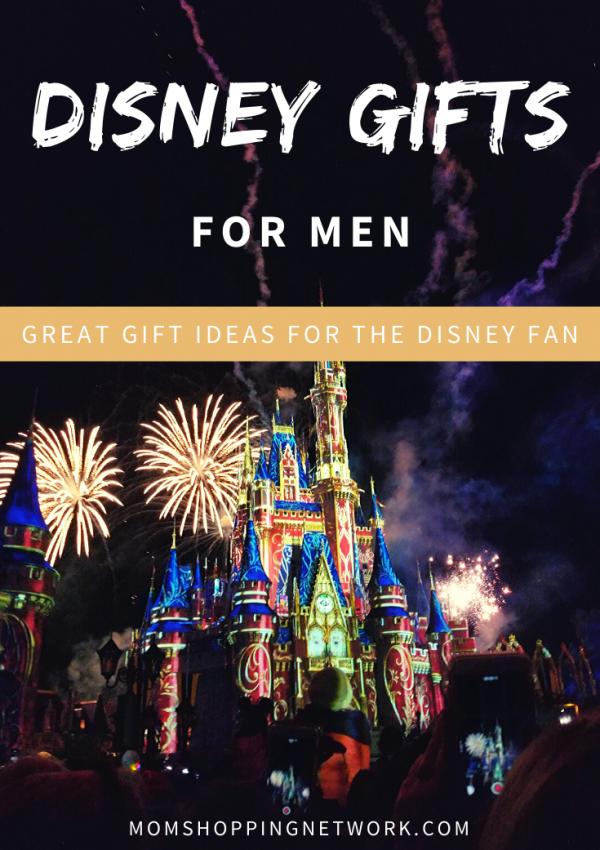 Disney Gifts for Men