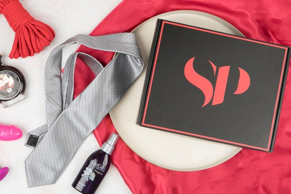 Seductive Pleasure #subscriptionboxes #adultsubscriptionboxes #adulttoys #giftguide #valentinesdaygifts #giftsforadults